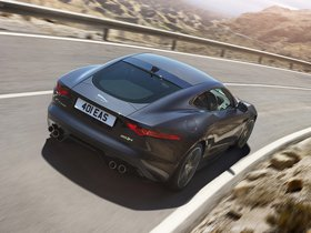Ver foto 5 de Jaguar F-Type R Coupe AWD UK 2014