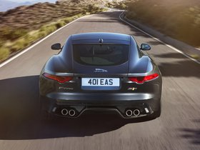 Ver foto 4 de Jaguar F-Type R Coupe AWD UK 2014