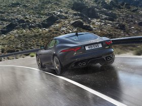 Ver foto 3 de Jaguar F-Type R Coupe AWD UK 2014