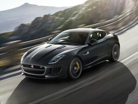 Ver foto 6 de Jaguar F-Type R Coupe UK 2014
