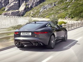 Ver foto 4 de Jaguar F-Type R Coupe UK 2014