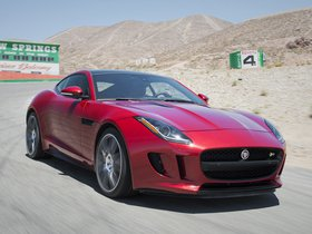 Ver foto 19 de Jaguar F-Type R Coupe USA 2014