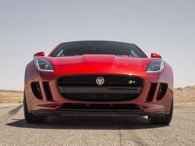 Ver foto 18 de Jaguar F-Type R Coupe USA 2014