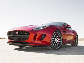 Ver foto 16 de Jaguar F-Type R Coupe USA 2014