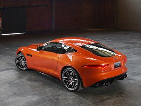 Ver foto 15 de Jaguar F-Type R Coupe USA 2014