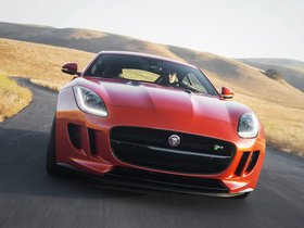 Ver foto 14 de Jaguar F-Type R Coupe USA 2014