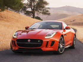 Ver foto 13 de Jaguar F-Type R Coupe USA 2014