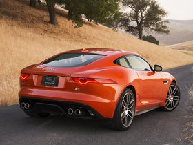 Ver foto 12 de Jaguar F-Type R Coupe USA 2014