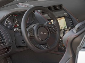 Ver foto 27 de Jaguar F-Type R Coupe USA 2014
