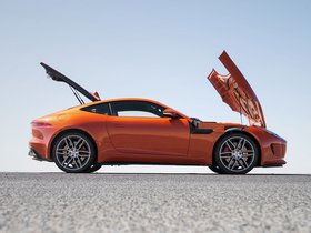 Ver foto 8 de Jaguar F-Type R Coupe USA 2014