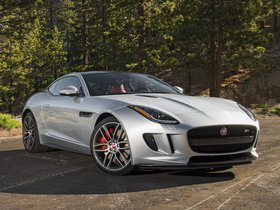 Ver foto 5 de Jaguar F-Type R Coupe USA 2014