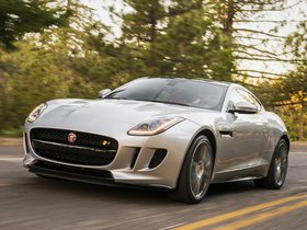 Ver foto 4 de Jaguar F-Type R Coupe USA 2014