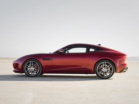 Ver foto 2 de Jaguar F-Type R Coupe USA 2014