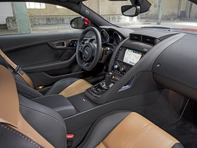 Ver foto 26 de Jaguar F-Type R Coupe USA 2014