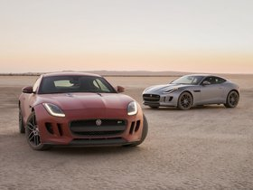 Ver foto 22 de Jaguar F-Type R Coupe USA 2014