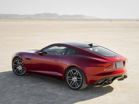Ver foto 21 de Jaguar F-Type R Coupe USA 2014