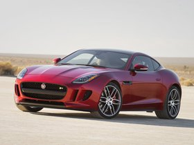 Ver foto 20 de Jaguar F-Type R Coupe USA 2014
