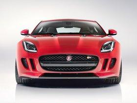 Ver foto 10 de Jaguar F-Type S Coupe 2014
