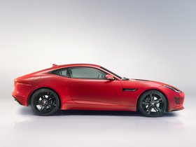 Ver foto 9 de Jaguar F-Type S Coupe 2014
