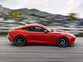 Ver foto 8 de Jaguar F-Type S Coupe 2014