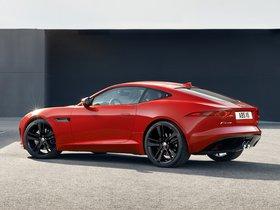 Ver foto 7 de Jaguar F-Type S Coupe 2014