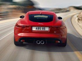 Ver foto 5 de Jaguar F-Type S Coupe 2014