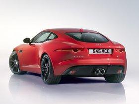Ver foto 4 de Jaguar F-Type S Coupe 2014