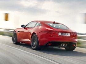 Ver foto 3 de Jaguar F-Type S Coupe 2014