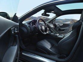 Ver foto 7 de Jaguar F-Type S Coupe AWD 2014