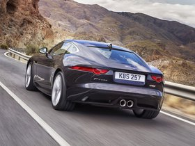 Ver foto 6 de Jaguar F-Type S Coupe AWD 2014