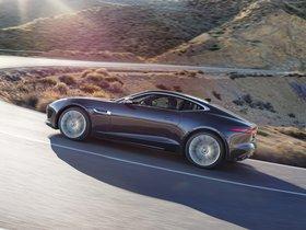 Ver foto 5 de Jaguar F-Type S Coupe AWD 2014
