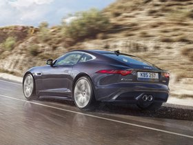 Ver foto 4 de Jaguar F-Type S Coupe AWD 2014