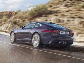 Ver foto 4 de Jaguar F-Type S Coupe AWD 2014