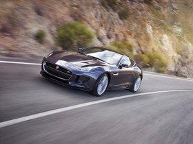 Ver foto 3 de Jaguar F-Type S Coupe AWD 2014