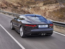 Ver foto 2 de Jaguar F-Type S Coupe AWD 2014