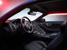 Ver foto 10 de Jaguar F-Type S Coupe AWD British Design Edition 2016