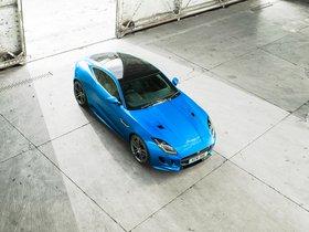 Fotos de Jaguar F-Type S Coupe AWD British Design Edition 2016