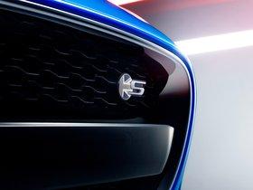 Ver foto 8 de Jaguar F-Type S Coupe AWD British Design Edition 2016