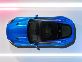 Ver foto 4 de Jaguar F-Type S Coupe AWD British Design Edition 2016