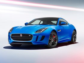 Ver foto 2 de Jaguar F-Type S Coupe AWD British Design Edition 2016