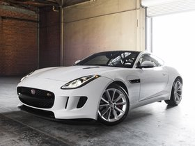 Ver foto 8 de Jaguar F-Type S Coupe USA 2014
