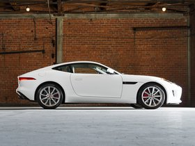 Ver foto 6 de Jaguar F-Type S Coupe USA 2014