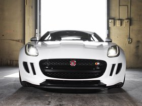 Ver foto 11 de Jaguar F-Type S Coupe USA 2014
