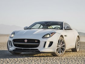 Ver foto 10 de Jaguar F-Type S Coupe USA 2014