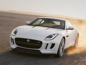 Ver foto 9 de Jaguar F-Type S Coupe USA 2014