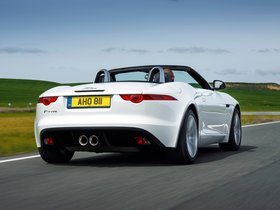 Ver foto 5 de Jaguar F-Type S UK 2013