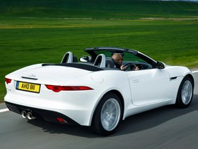 Ver foto 4 de Jaguar F-Type S UK 2013