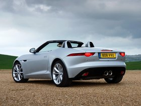 Ver foto 12 de Jaguar F-Type S UK 2013