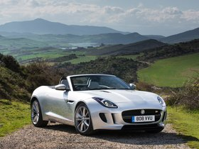 Ver foto 11 de Jaguar F-Type S UK 2013