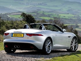 Ver foto 10 de Jaguar F-Type S UK 2013